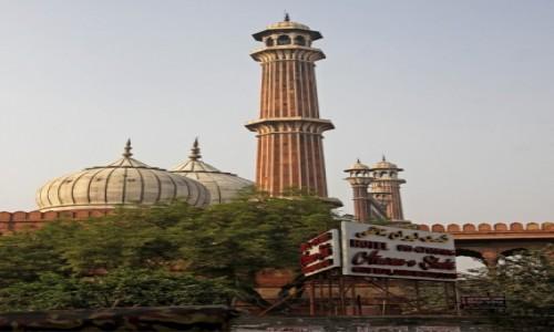 Zdjecie INDIE / Haryana / Delhi / Delhi 14