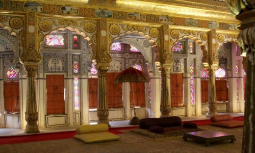 Zdjęcie INDIE / Radzasthan / Jodhpure / Jodhpure 6