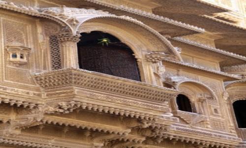 Zdjecie INDIE / Radzasthan / Jaisalmer / Jaisalmer 16