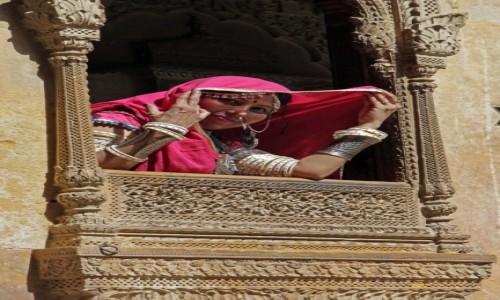 Zdjęcie INDIE / Radzasthan / Jaisalmer / Jaisalmer 22