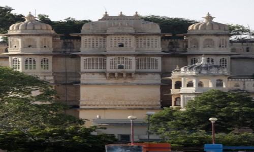 Zdjecie INDIE / Radzasthan / Udaipur / Wenecja 2             (Indii)