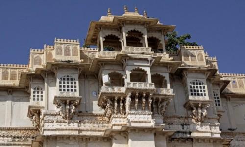 Zdjęcie INDIE / Radzasthan / Udaipur / Wenecja 5             (Indii)