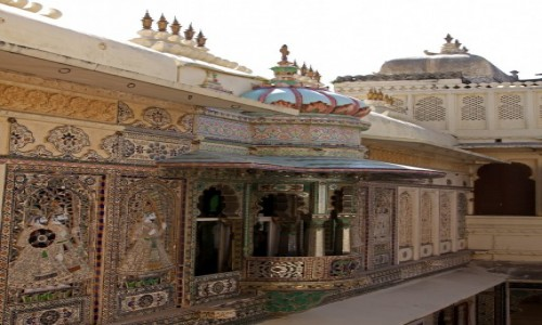 Zdjęcie INDIE / Radzasthan / Udaipur / Wenecja 9             (Indii)