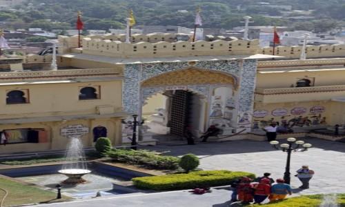Zdjęcie INDIE / Radzasthan / Udaipur / Wenecja 10             (Indii)