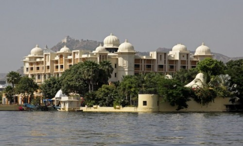 Zdjęcie INDIE / Radzasthan / Udaipur / Wenecja 23            (Indii)
