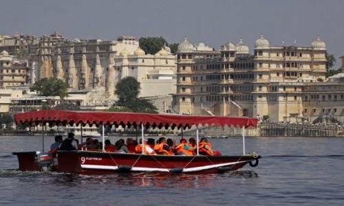 Zdjecie INDIE / Radzasthan / Udaipur / Wenecja 30            (Indii)