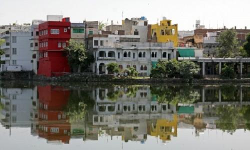 Zdjęcie INDIE / Radzasthan / Udaipur / Wenecja 38             (Indii)