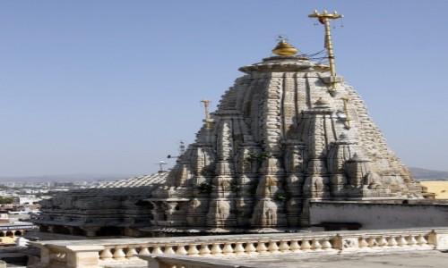 Zdjęcie INDIE / Radzasthan / Udaipur / Wenecja 40             (Indii)