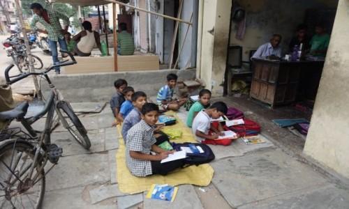Zdjecie INDIE / New Delhi / New Delhi / Lekcja