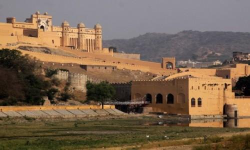 Zdjęcie INDIE / Radzasthan / Jaipur / Jaipur 2