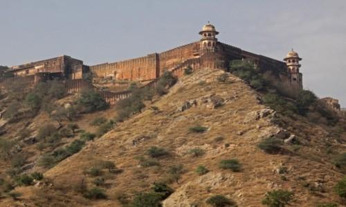 Zdjęcie INDIE / Radzasthan / Jaipur / Jaipur 8