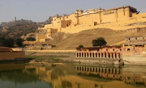 Zdjęcie INDIE / Radzasthan / Jaipur / Jaipur 10