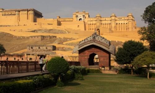 Zdjęcie INDIE / Radzasthan / Jaipur / Jaipur 11