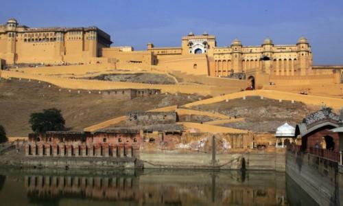 Zdjecie INDIE / Radzasthan / Jaipur / Jaipur 12