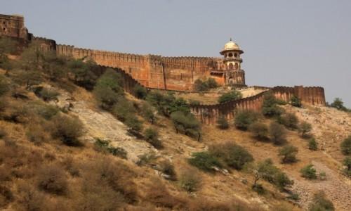 Zdjęcie INDIE / Radzasthan / Jaipur / Jaipur 15