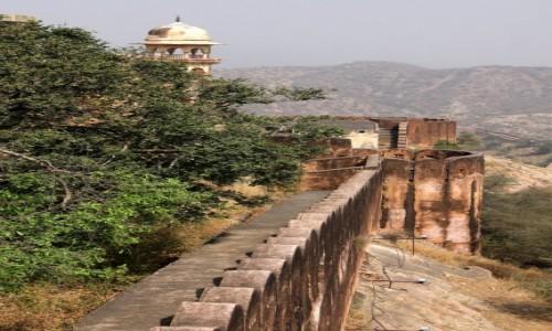 Zdjęcie INDIE / Radzasthan / Jaipur / Jaipur 17