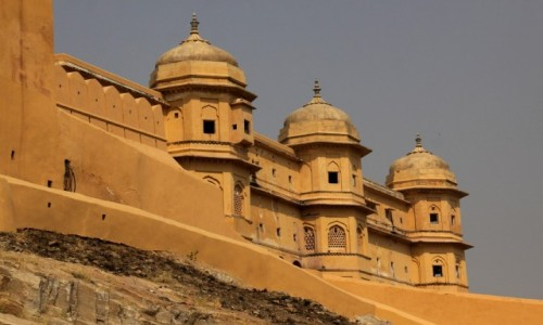 Zdjęcie INDIE / Radzasthan / Jaipur / Jaipur 20