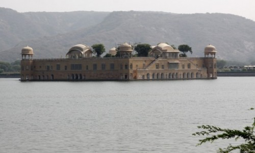 Zdjecie INDIE / Radzasthan / Jaipur / Jaipur 22
