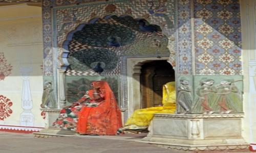 Zdjęcie INDIE / Radzasthan / Jaipur / Jaipur 28
