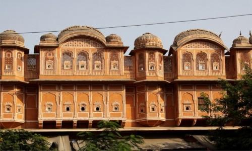 Zdjecie INDIE / Radzasthan / Jaipur / Jaipur 31