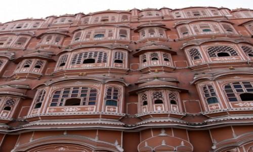 Zdjecie INDIE / Radzasthan / Jaipur / Jaipur 32