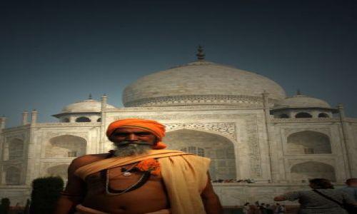 Zdjecie INDIE / brak / Taj Mahal / Taj Mahal