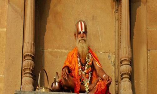 Zdjecie INDIE / brak / Varanasi / Varanasi