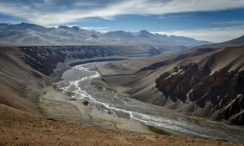 Zdjecie INDIE / Ladakh / *** / w drodze...