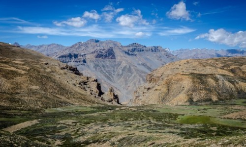 Zdjęcie INDIE / Himachal Pradesh / *** / na szlaku...