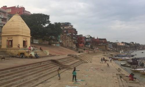 Zdjecie INDIE / Indie Północne  / Varanasi  / Obłąkane miasto