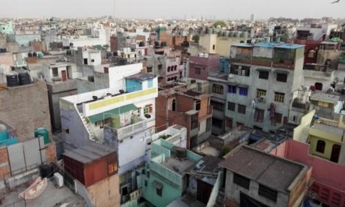 Zdjęcie INDIE / Północne Indie / New Delhi / New Delhi