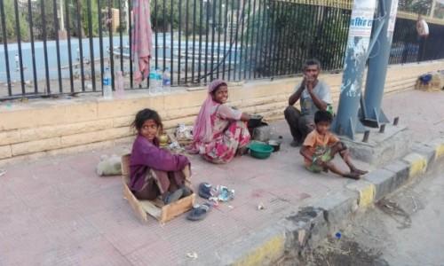 Zdjecie INDIE / Północno-zachodnie Indie / Radżastan / Życie na ulicy
