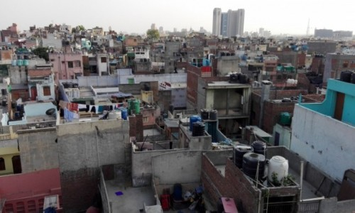 Zdjecie INDIE / Radżastan / New Delhi / New Delhi