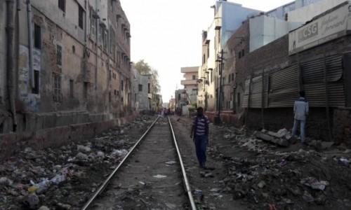 Zdjecie INDIE / - / New Delhi / Takie Indie