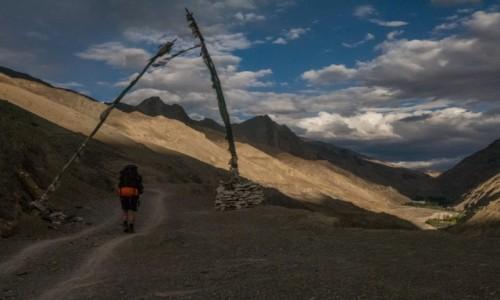 Zdjecie INDIE / Ladakh / Markha Valley / ku górom!