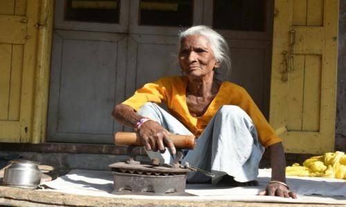 Zdjecie INDIE / północne obszary Indii / różne / Wszystkie kolory Indii