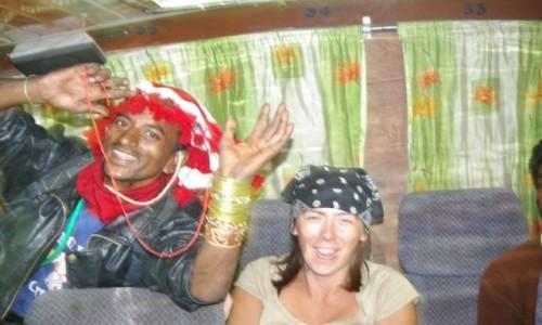 Zdjecie INDIE / PÓŁNOCNO -WSCHODNIE / NA TRASIE Z NEPALU DO INDII  / NA WESOŁO PO INDIACH
