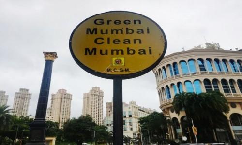Zdjecie INDIE / Mumbaj / POWAI / Powai Mumbaj