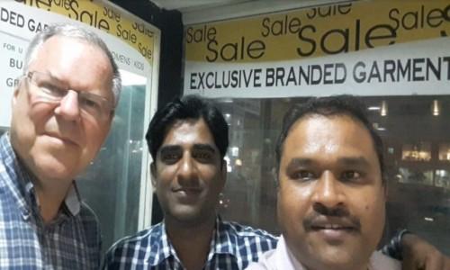 Zdjecie INDIE / Tamil Nadu / Chennai / Chennai