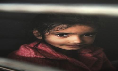 Zdjecie INDIE / Uttar Pradesh / Delhi / Portret