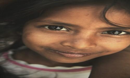 Zdjecie INDIE / Rajastan / Pushkar / Portret