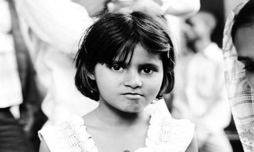 Zdjecie INDIE / Delhi / Delhi / złośnica