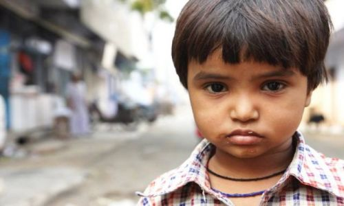 Zdjecie INDIE / brak / Agra / Girl4