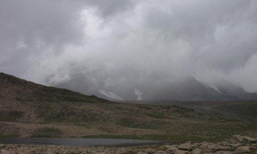 Zdjęcie INDIE / Kashmir / Gangbal Lake / gangbal lake