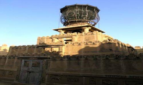 Zdjecie INDIE / Rajasthan / Lodhruva / Lodhruva na Pustyni Thar
