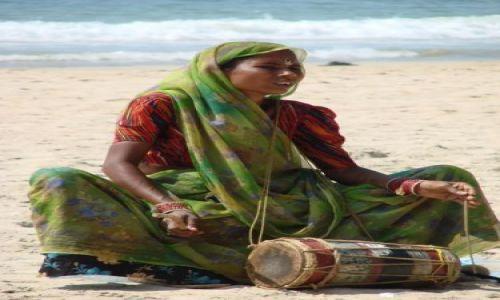 Zdjęcie INDIE / Goa / palolem / -