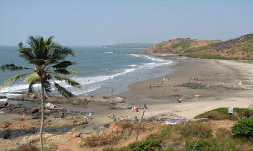 Zdjecie INDIE / Goa / Vagator Beach / Vagator Beach