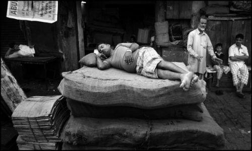 Zdjęcie INDIE / brak / KALKUTA / KALKUTA