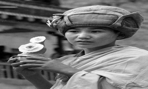 Zdjęcie INDIE / Ladakh / Hemis / ***