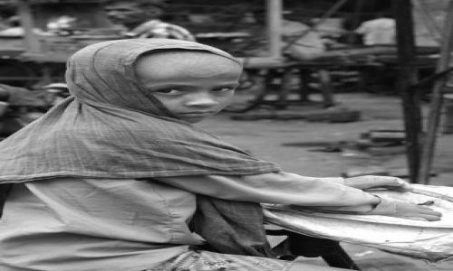 Zdjecie INDIE / Uttar Pradeś / Fathepur Sikri / ***